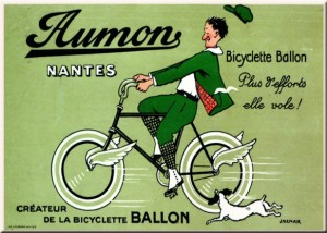 bicycletteaumont