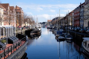 Quartier Christianshavn